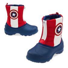 Captain America Marvel Shoes for Boys
