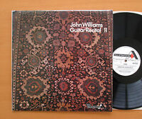 SDD-R 329 John Williams Guitar Recital II Decca Ace Of Diamonds Stereo EXCELLENT