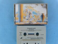 The Moody Blues - The Present - Cassette