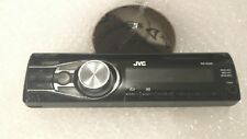 JVC KD-R330 Faceplate Only- Tested