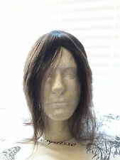 Toupee, Hair replacement, Hairpieces for men! Man piece 100% Indian Human Hair!!