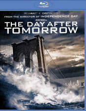 Day After Tomorrow, The [Blu-ray], New DVDs