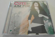 Cute Is What We Aim For - (CD Album 2006) Used very good