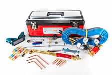 OXY / LPG PREMIUM PROFESSIONAL GAS CUTTING WELDING KIT LPG -OLYMPIC