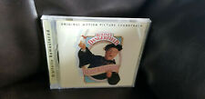 BACK TO SCHOOL Soundtrack CD Rodney Dangerfield, 80's, Michael Bolton