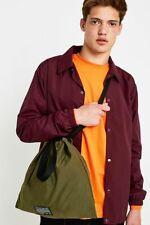 UO Urban Outfitters multi-sangle Kaki Cordon Sac Fourre-tout RRP £ 25 Neuf