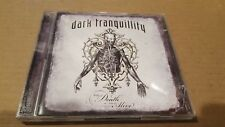 Dark Tranquility - Where Death is Most Alive Rare Metal Live 2 CD century media
