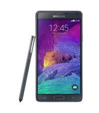Móviles y smartphones Samsung Galaxy Note 4 con conexión Bluetooth