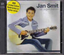 Jan Smit-Op Eigen Benen 2 cd album