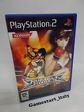 RUMBLE ROSES (SONY PS2 PLAYSTATION 2) PAL VERSION