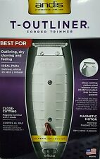 Andis T-Outliner 04710 professional Trimmer Barber Hair cut, FAST DELIVERY !!