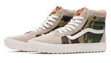 9407a9cde9 Vans Sk8-Hi MTE Cup LX Men s Size 8.5 Shoes Camo London Undercover Suede  Canvas