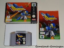 Nintendo 64 / N64 Game: Buck Bumble [PAL] (Complete) [EUR]
