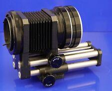 Balgen Novoflex für Canon FD TOMS-CAMERA-LADEN
