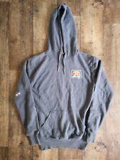 Vintage ellesse sweatshirt spellout jumper hoodie S/M 90s pullover