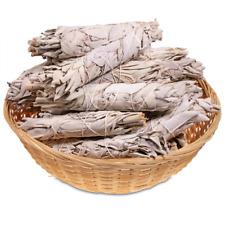 1 * White Sage Smudge-Weisser Salbei STICK klein 20 g
