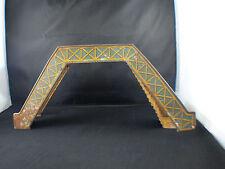 Hornby France passerelle piétons bridge en O ancien