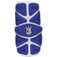 New Brine Lacrosse Reign On King Iv Arm Pads Size Large Protective Gear Sports