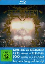 Testament - Dark Roots Of Thrash (2CD + 1 BLU RAY) STEELBOOK NUOVO SIGILLATO