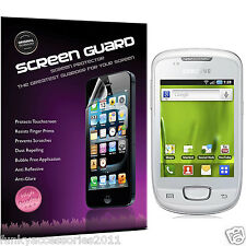 Samsung Galaxy Mini S5570 High Quality Crystal Clear LCD Screen Protector