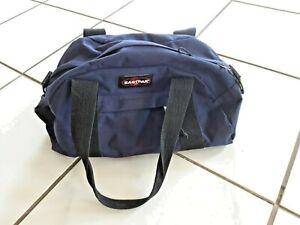 Dunkelblaue Eastpak Campact Fußballsporttasche Sporttasche für die Schule