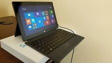 Microsoft Surface 32GB Tablet PC w/ Microsoft Office and Type Cover 2 keyboard