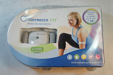 BodyMedia CORE Weight Management System, NEW Sealed, Read Details