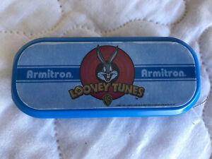 Armitron Looney Tunes Warner Bros Taz Watch.  NewNever Worn. Needs New Battery.