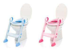 Fillikid Toilettentrainer Toilettensitz WC-Aufsatz Toilettenaufsatz Softsitz