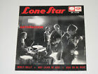 LONE STAR SATISFACCION SPANISH ORIGINAL ISSUE EP 7""