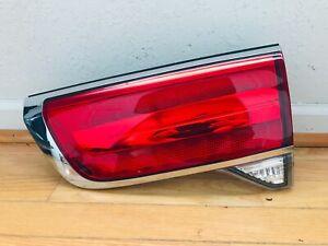 11-15 Lincoln MKX Passenger Taillight - Inner - LED - OEM ✅TESTED✅ - tail light