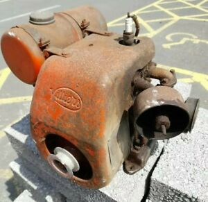 Villiers stationary engine mk 10
