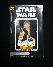 Gentle Giant Star Wars - Bust-Ups - Series 6 - Han Solo Figure - NEW in Package