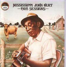 Mississippi John Hurt - 1928 Sessions [New Vinyl LP] 180 Gram, Reissue