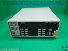HIOKI 3239, Digital Multi Meter Tester as photos , sn:0730.