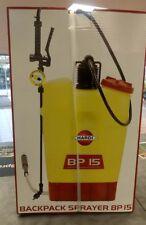 HARDI 15L Backpack Pressure Sprayer - #846258