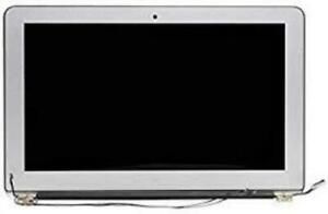 """Apple MacBook Air 11"""" A1465/A1370 2012 Front LCD Screen Assembly With Frame"""