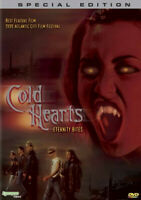 Cold Hearts (1999) (Eternity Bites) Special Edition DVD - Synapse, Rare OOP