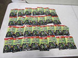 30 Kre-O GI Joe Mini Fig Packs (1)