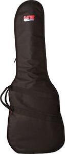 GATOR CASES Economy Gig Bag for Mini Acoustic Guitars - GBE-MINI-ACOU