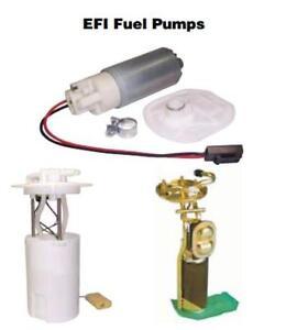 Fuelmiser Fuel Pump EFI In Tank FPE-539 fits Audi A4 1.8 (B5) 92kw, 1.8 T (B5...