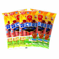 Snack Food Shuanghui Special-grade 9pcs*30g  双汇王中王特级火腿 270g 一袋