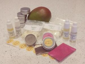 Lip Balm Kit - Nourishing Protection