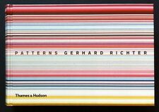 Patterns Divided Mirrored Repeated (gerhard Richter) | Thames & Hudson