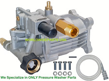 3000 psi Pressure Washer Pump for Generac 1292, 1292-0, 1292-1, 1292-2, 1292-3