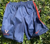 NWT Virginia Cavaliers Nike SAMPLE Shorts Dri-Fit Basketball 2020 UVA Large