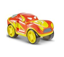 DC SuperFriends HeroDrive MOD Squad The Flash Toy Vehicle