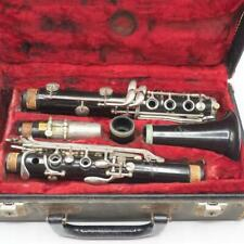 Leblanc Normandy Resotone Bb Clarinet Vintage