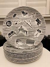 "Vintage Ridgway Homemaker Dinner Plates 10"" 25.5cm £20 per ONE plate"