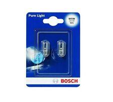 Bosch Angebotspaket Lampen & LEDs fürs Auto